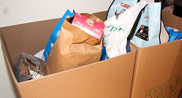 Quality Care Group thanks donors of Edmonton Food Bank