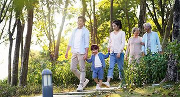 Federal government postponed the implementation of parents' & grandparents' Sponsorship Program.