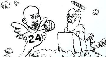 Filipino basketball community in Edmonton mourns Kobe's death