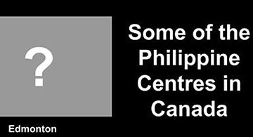The Edmonton Philippine International Centre (EPIC) Defined
