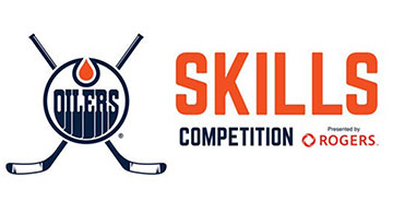 'The Oilers Skills Competition'