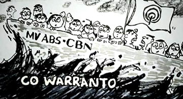 Let Congress mandate on ABS-CBN franchise work: solon