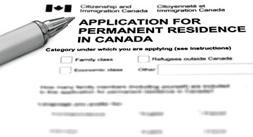 Kababayan wants to renounce his permanent resident status in Canada