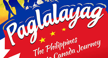 Paglalayag - The Philippines to Canada Journey