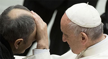 The Fallacy of The Papacy