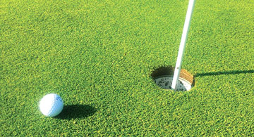 Golf Courses in AB now Open