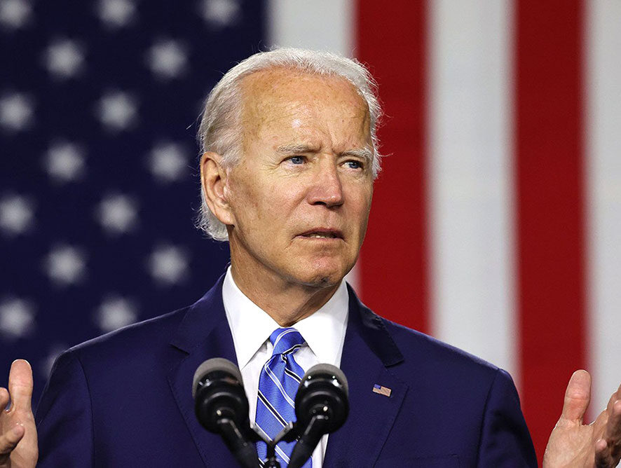 The many firsts in the Biden presidency
