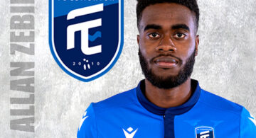 Another exciting announcement from FC Edmonton!