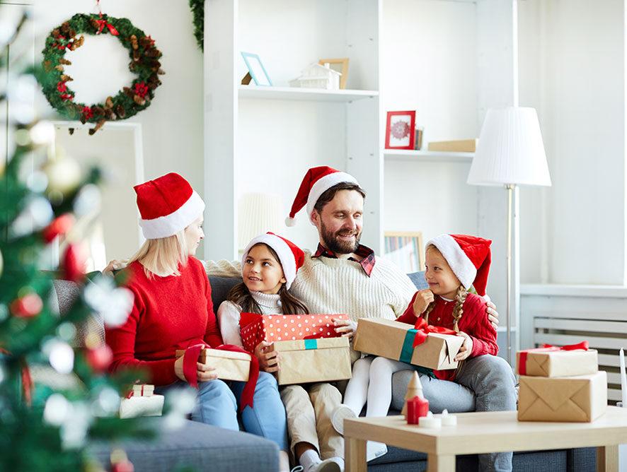 Christmas and Human Rights