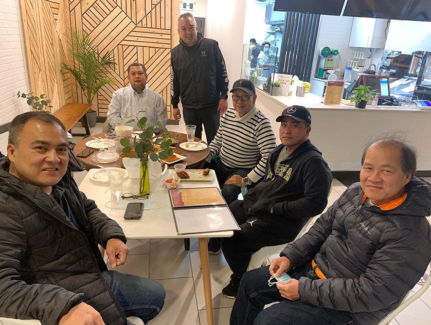 Soft Opening of Recado Restaurant