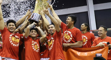 Ginebra reigns as bubble king, ends long drought in all-Filipino tourney