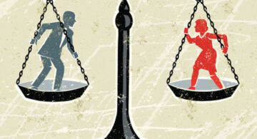 Misogyny: Yesterday and Today
