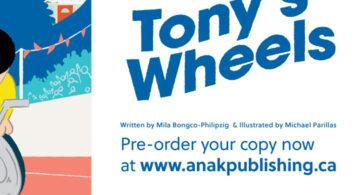 Tony's Wheels