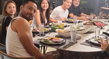 Derek nag-hire pa ng chef para sa Valentine dinner nila ni Ellen