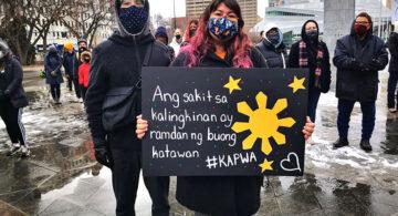 The return of anti-Asian hate in Canada