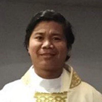 Fr Jhack Diaz